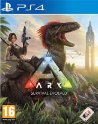ark survival (PS4)