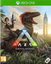 ark survival (XBOXONE)