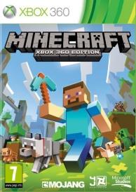 Minecraft - Xbox 360 edition (XBOX360)