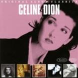 original album classics - PeaboBryson, CélineDion, CliveGriffin