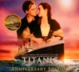 Titanic: original motion picture soundtrack - anniversary edition - CélineDion, JamesHorner, I Salonisti