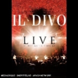 Live At The Greek - Il Divo