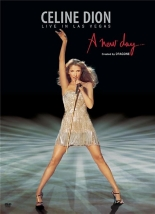 live in Las Vegas - a new day... - Céline Dion