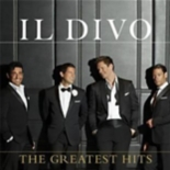 the greatest hits (deluxe) - Compilation, Il Divo