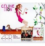 sans attendre - 1 fille et 4 types - CélineDion