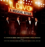 a musical affair - Il Divo