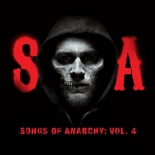 songs of anarchy, vol. 4 (music from Sons of anarchy) - Compilation, Audra Mae, Joshua James, Amos Lee, Franky Perez