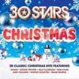 30 stars Christmas - Backstreet Boys, TonyBennett, Boney M, JohnnyCash, KellyClarkson