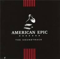 American epic, the soundtrack