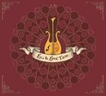 lys et love live - LaurentVoulzy
