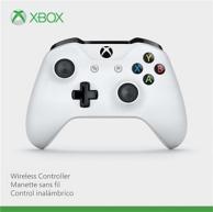 manette sans fil pour Xbox One - blanche (XBOXONE)