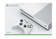console Xbox One S (500Go) (XBOXONE)