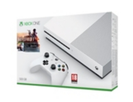 pack console Xbox One S (500 Go) et Battlefield 1 (XBOXONE)
