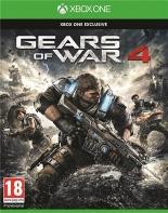 gears of war 4 (XBOXONE) - Microsoft Xbox One