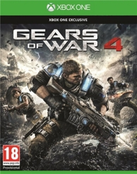gears of war 4 (XBOXONE)