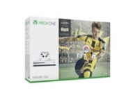 pack console Xbox One S (500Go) et FIFA 17 (XBOXONE)