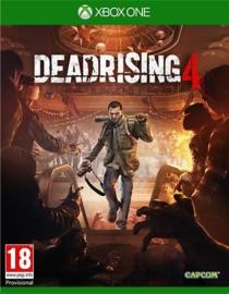 dead rising 4 (XBOXONE) -