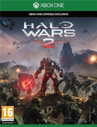 Halo wars 2 (XBOXONE)