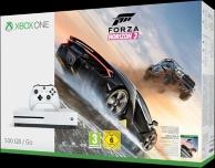 pack console Xbox One S (500Go) et Forza Horizon 3 (XBOXONE)