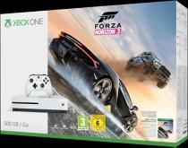 pack console Xbox One S (500Go) et Forza Horizon 3 (XBOXONE) -