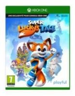 Super lucky's tale (XBOXONE) - Microsoft Xbox One