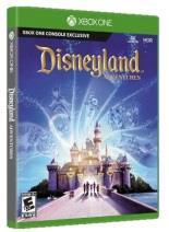 Disneyland Adventures (XBOXONE) - Microsoft Xbox One