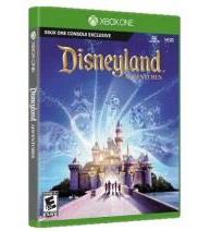 Disneyland Adventures (XBOXONE)