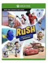 Rush - A Disney - Pixar Adventure (XBOXONE) - Microsoft Xbox One