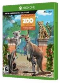 Zoo Tycoon - Zookeeper Collection (XBOXONE)