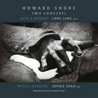 Howard Shore : two concerti