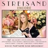 encore, movie partners sing Broadway - BarbraStreisand, AlecBaldwin, AntonioBanderas, JamieFox, AnneHathaway