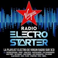 Virgin Radio electro starter