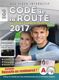 coffret code de la route 2017