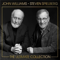 J. Williams S. Spielberg the ultimate collection
