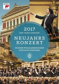 New Year's concert 2017 - Neujahrskonzert 2017
