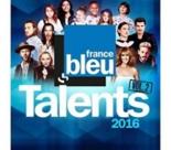 talents France Bleu 2016 /vol.2 - Abba, Amir, Arthur H, CharlesAznavour, DanielBalavoine