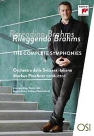 rileggendo Brahms : Sinfonie 1-4