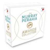 Murray Perahia - the awards collection