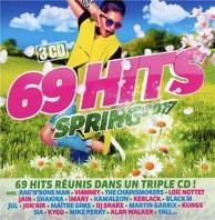 69 hits spring 2017