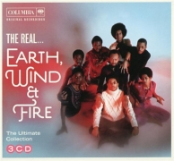 the real... Earth Wind et Fire