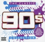 the classic 90s collection - Compilation, 3t, A Tribe Called Quest, Christina Aguilera, Tatyana Ali