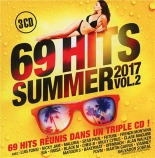 69 hits summer 2017, vol. 2 - Compilation