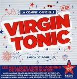 Virgin Tonic saison 2017-2018 - Compilation