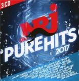 NRJ pure hits 2017 - Compilation
