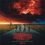 stranger things: music from the Netflix original series - Compilation