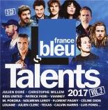 talents France Bleu 2017, vol. 2 - Compilation