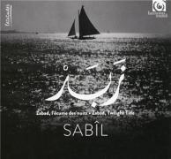 zabad, l'écume des nuits