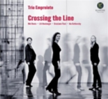 crossing the line - Trio Empreinte