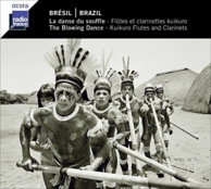 Brésil la danse du souffle