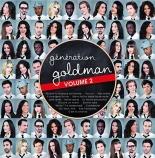 generation Goldman /vol.2 - Compilation, Anggun, AmelBent, AmandineBourgeois, Collégiale
